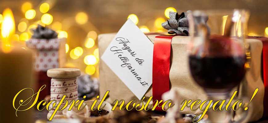 Vetrina promozione Hellofarma.it Buone Feste da Hellofarma.it
