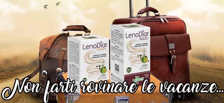 Vetrina promozione Hellofarma.it Leno diar