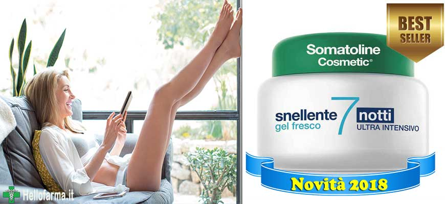 Vetrina promozione Hellofarma.it Somatoline Gel fresco apr2018