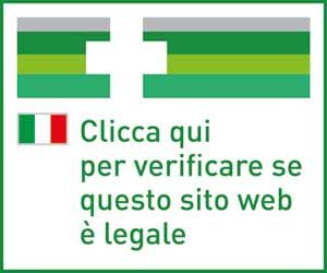 Farmacia autorizzata dal Ministero della Salute alla vendita on line di farmaci
