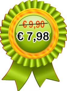 Prezzo speciale Hellofarma.it: € 7,98