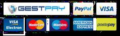 Sistemi di pagamento accettati da hellofarma.it