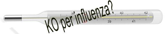 L'influenza ti ha messo ko?: Scopri l'assortimento di integratori per affrontarla al meglio