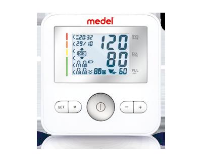 Medel Control misuratore di pressione